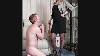 The Female New World Order - New Matriarchy Laws