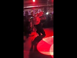 Camera phone strip club pictures - Ass season 149 - strip thong and topless girls in club