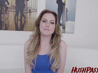Caroline jones porn Sable jones in her very first porn, a star is rising datass