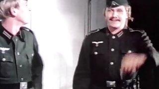 8 mm  Sanitatsgefreiter Neumann Patricia Rhomberg 1975