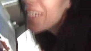 charlie backseat fuck