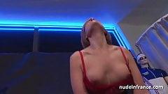 busty amateur mom fucked hard