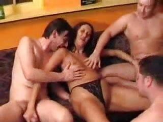 Pubs gay British pub orgy