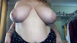 huge hairy russian shows dances