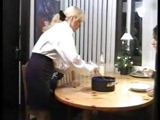 Amateur mature sex threesomes - Swedish classic - mature sex