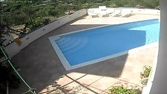 hacked ip cam pool