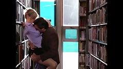 mom library scene rough