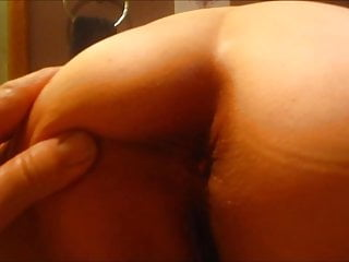 Hamster voluptuous and pussy videos - Wife big voluptuous ass furry pussy just waiting cum load.