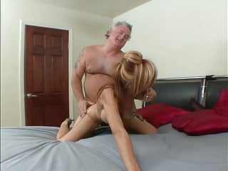 Famous cock sightings Famous daddy joey butta with 2nd wife hd, pt 5 of 5