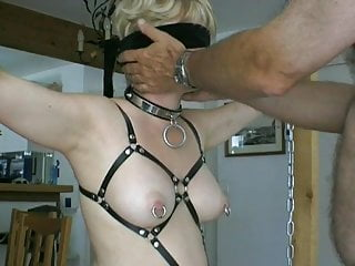 Estrace vaginal cream safety - Slave is punished with safety pins in tits