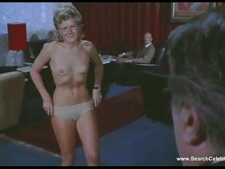 Reporting sports nude Ursula marty nude - stewardesses report 1971