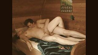 My lustful mommy - Russian Irene Sinayskaya