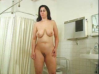 Dark haired pussies Dark-haired slave gets ger pussy teased by her master