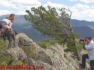 Adult entertainment denver colorado Real colorado girl roxy rox fucks on a mountain top