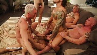 Hot Guys 2