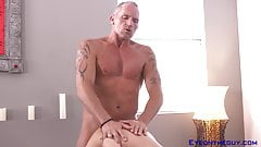 Marcus London -- This is how a Mature Man Fucks with Style