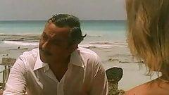 PAPAYA DEI CARAIBI. EROTIC ITALIAN VINTAGE MOVIE. 1978.
