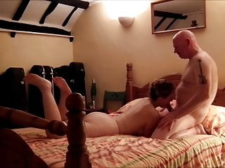 Queefing sluts - 32yo british ex-gf takes slow anal and gives plenty of queef