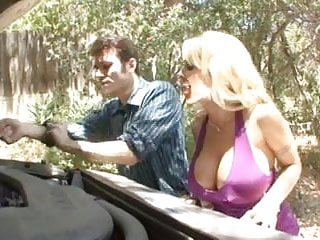 Holly halston milf lessons - Super hot milf holly halston 4