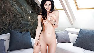 SexBabesVR - 180 VR Porn - Longest Ride with Arian Joy