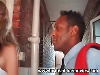 Omar epps penis Jenny loveitt - british interracial anal hardcore with omar