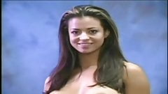 WWE Candice Michelle Audition (Non-Porn)