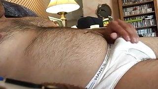 Str8 daddy so hairy so horny