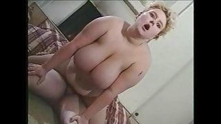 I LOVE Huge Hanging Tits 1132 Classic