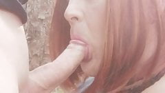 Cum Swallow Blow Job