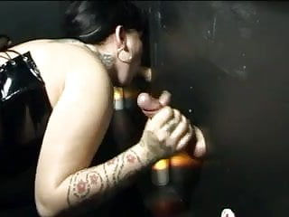 Bukkake biggest swallows - 9kita cum swallowing amateur