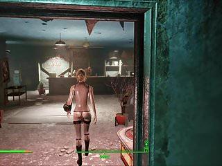 Amaenaideyo katsu nude pics - Fallout 4 katsu sex adventure chap.8 bar