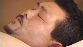 japanese Old Man 195