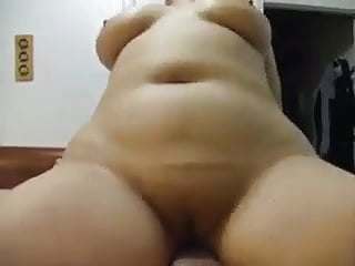 Fat chubby mexican woman Chubby mexican wife on cock