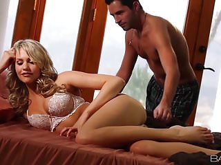 Testomonial embrace breast enhancement Babes.com - blonde embrace mia malkova
