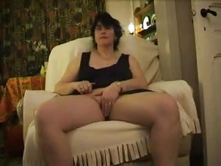 Amature with glass dildo Mature monica masturbates with glass dildo and cums