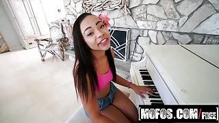 Mofos - Adrian Maya Porn Video - Latina Sex Tapes