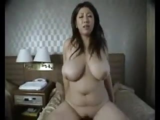 Beig breasted asian women Amateur big breasted asian riding