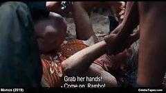 julianne nicholson, karen quintero & laura castrillon naked