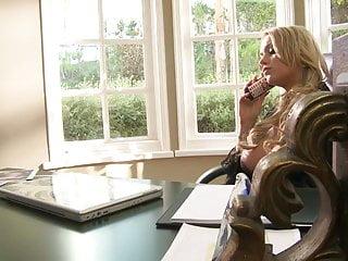 Brook belle porn star Brooke belle receives facial cumshots after delivering a fascinating blowjob