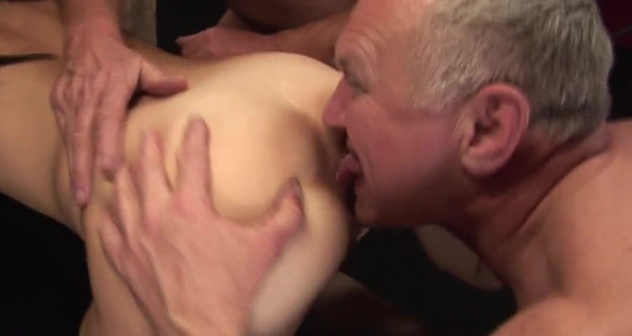 Old Mans and Young Girl Gang Bang, Free Porn 3c: xHamster