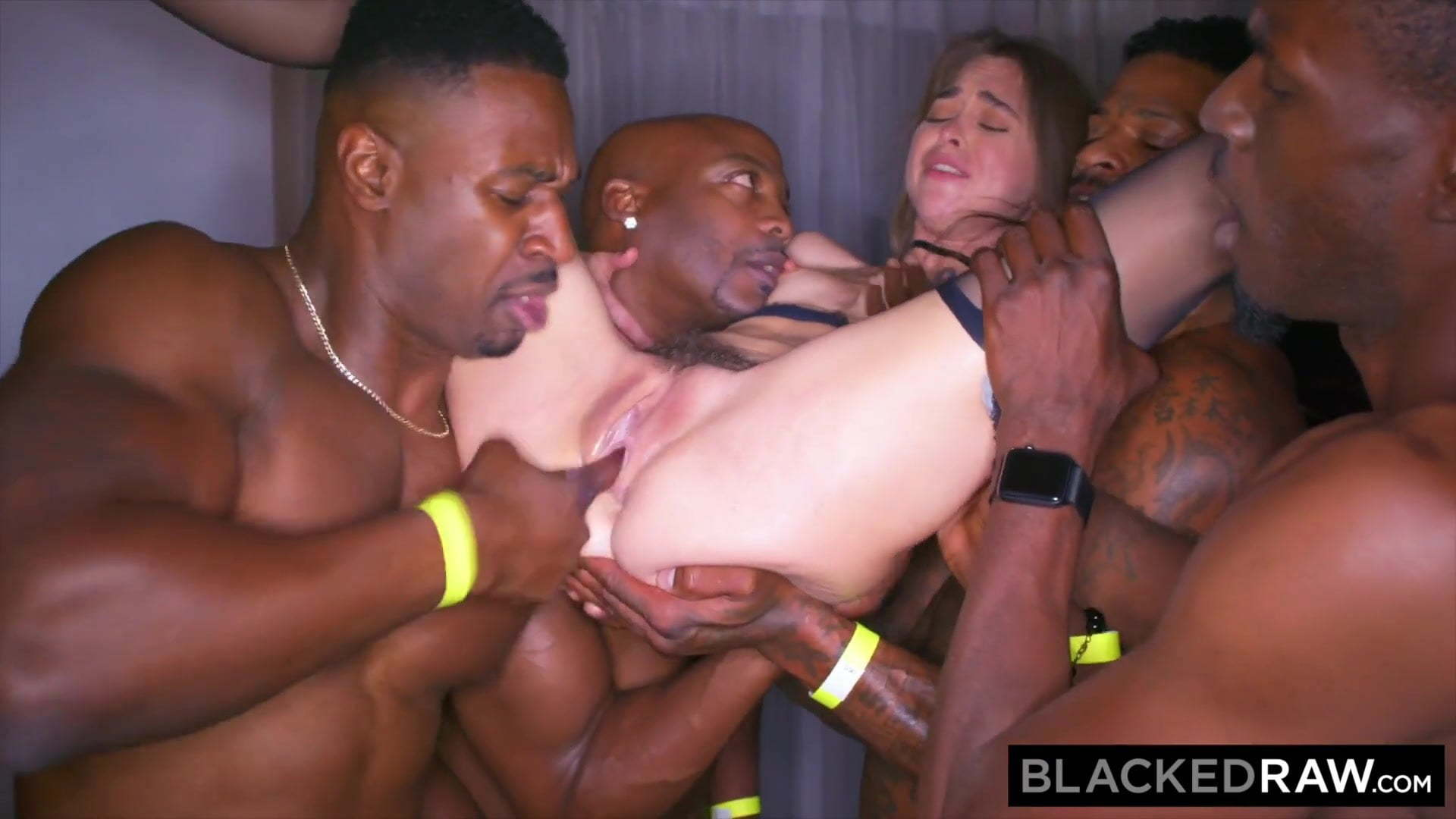 Bbc White Girl Domination