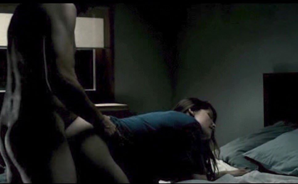 Laetitia casta nude graphic sex scenes movie clips