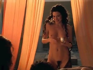 Fuck stephen murray - Xena - actress jaime murray topless threesome in spartacus