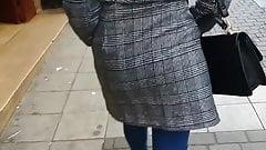 Hijab avec terma zwina hwa