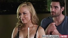 Kayden Kross Nacho Vidal - Home Wrecker 2 Scene 3 - Digital