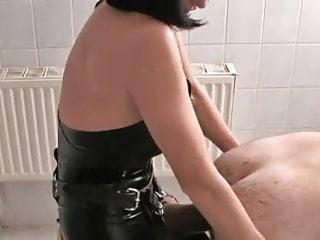 Free clip for huge dick - Mistress huge strapon clip