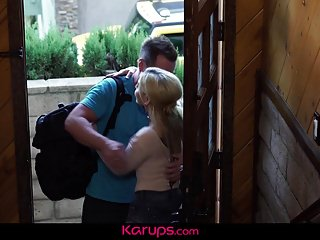 Fucking brother in laws wife movies Karups - christie stevens fucks her brother in law