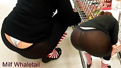 Whale Tail Grocery Store - Milf