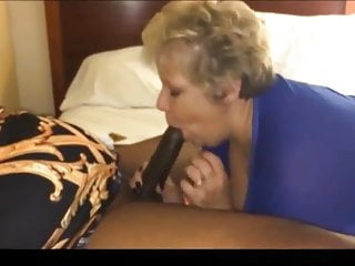 Mature white blode moms - Mature white wife loving some bbc