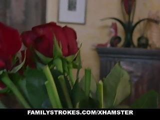Family fucks grandma - Familystrokes - creepy family fucks hardcore in a hot hallow